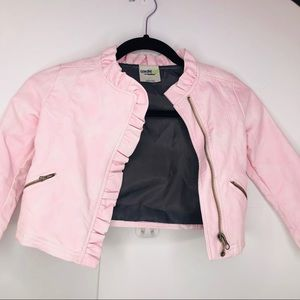 Genuine kids little girl jacket 3t
